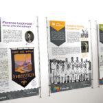 History Centre panels