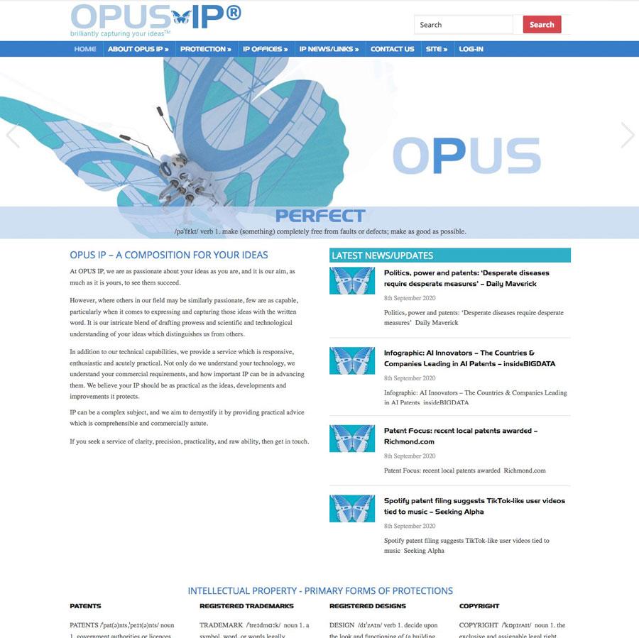 Opus IP